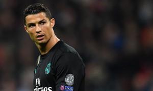 Врач Реала назвал причины успеха Роналду