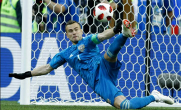 Россия – Хорватия прогноз и ставки на матч 7 июля