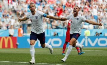 Швеция – Англия прогноз и ставки на матч 7 июля