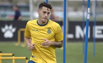 Эрмосо может отказаться от перехода в Реал