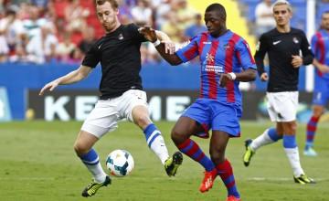 Леванте – Реал Сосьедад прогноз и ставки на матч 9 ноября