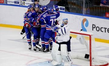 Динамо Москва – СКА, прогноз на матч КХЛ