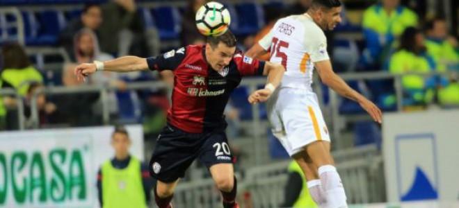 Кальяри – Рома, прогноз на матч 8 декабря