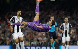 Реал Мадрид – Ювентус прогноз и ставки на матч 11 апреля
