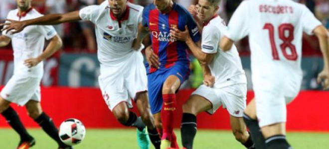 Барселона – Севилья прогноз и ставки на матч 20 октября