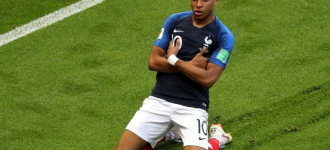 Франция – Уругвай, прогноз на матч 6 июля