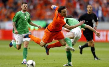 Словакия – Нидерланды, прогноз на матч 31 мая