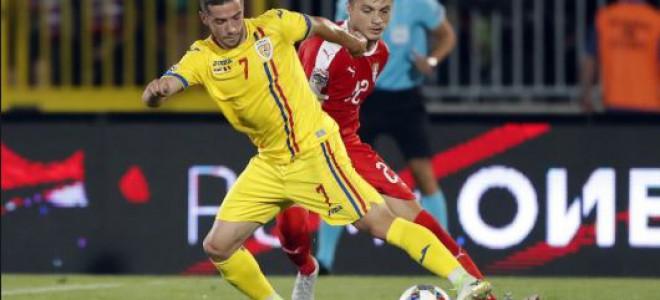 Румыния – Сербия прогноз и ставки на матч 14 октября