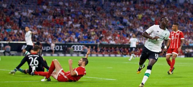 Ливерпуль – Бавария, прогноз на матч Лиги Чемпионов УЕФА
