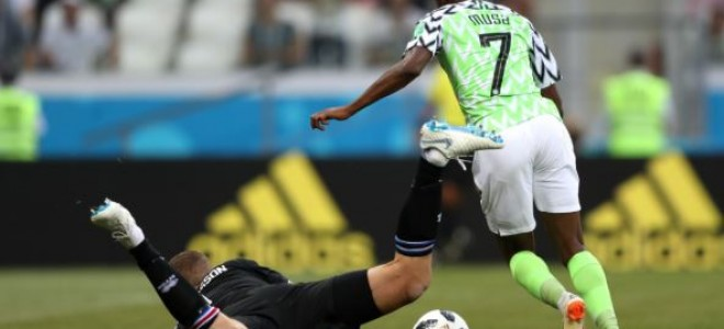 Тунис – Нигерия, прогноз и ставки на матч 17 июля