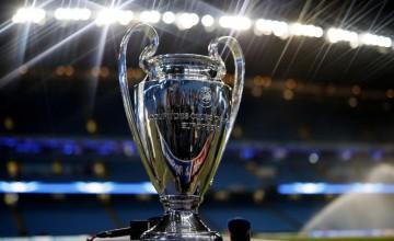 Итоги 1/8 финала Лиги Чемпионов – Новости Футбола