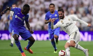 Хетафе – Реал Мадрид, прогноз и ставки на матч 25 апреля