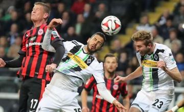 Айнтрахт – Боруссия М, прогноз на матч Бундеслиги