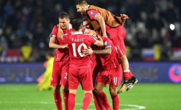 Сербия – Швейцария прогноз и ставки на матч 22 июня