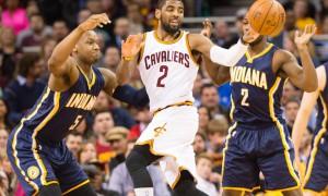 Кливленд Кавальерс – Индиана Пэйсерс, прогноз на матч НБА