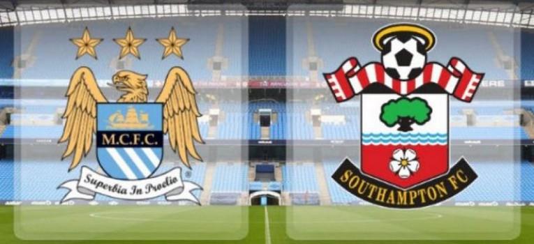 Манчестер Сити – Саутгемптон, обзор матча