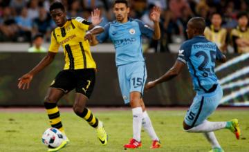 Манчестер Сити – Боруссия Дортмунд прогноз и ставки на матч 21 июля