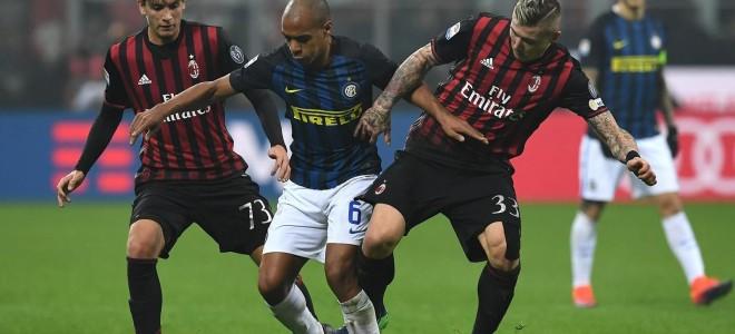 Милан – Интер, прогноз на матч Серии А