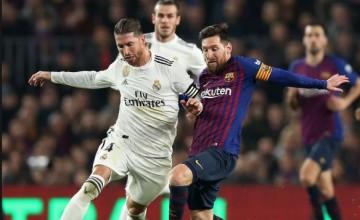 Реал Мадрид – Барселона, прогноз и ставки на матч 2 марта
