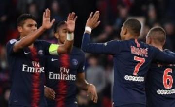 ПСЖ – Дижон. Прогноз на матч 1/4 кубка Франции.