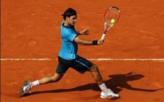 Ставки на теннис: стратегия «40/40»