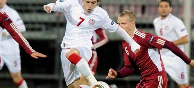 Андорра – Грузия, прогноз и ставки на матч 15 ноября