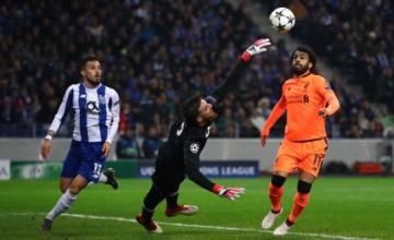 Ливерпуль – Порту, прогноз и ставки на матч 9 апреля