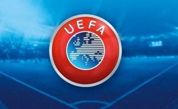 УЕФА оштрафовал Рому