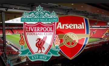 Арсенал – Ливерпуль обзор и прогноз на матч