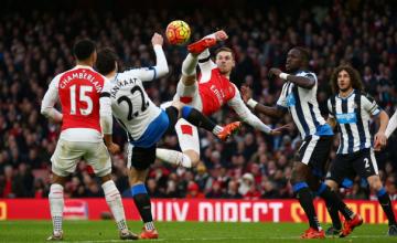 Ньюкасл – Арсенал, прогноз на матч 15 апреля