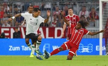 Бавария – Ливерпуль, прогноз на матч Лиги Чемпионов