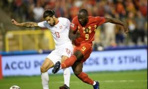 Швейцария – Бельгия, прогноз на матч 18 ноября