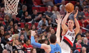 Денвер Наггетс – Портленд Трейл Блейзерс, прогноз на матч НБА