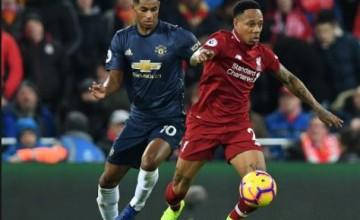 Манчестер Юнайтед – Ливерпуль, прогноз на матч 24 февраля