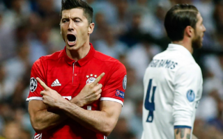 Реал Мадрид – Бавария прогноз и ставки на матч 1 мая