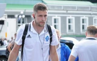 Кравец не хочет подписывать с Динамо новый контракт