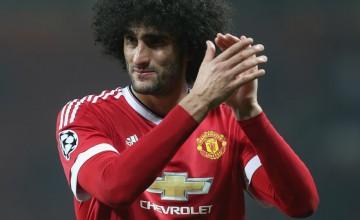 Феллайни полагает, что Манчестер Сити будет проигрывать и дальше