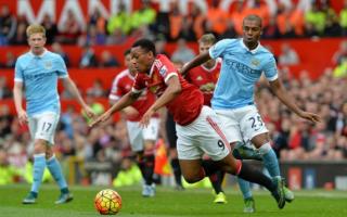 Манчестер Сити — Манчестер Юнайтед 7 апреля в 19-30