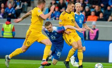 Бельгия – Исландия, прогноз на матч Лиги Наций УЕФА