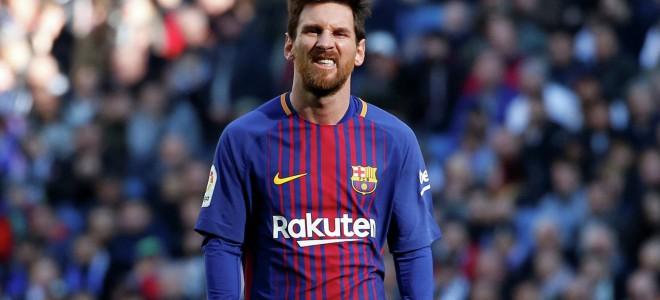 Президент Барселоны считает, что Месси изменился, став капитаном