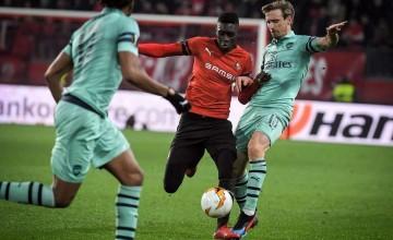 Арсенал – Ренн, прогноз и ставки на матч 14 марта