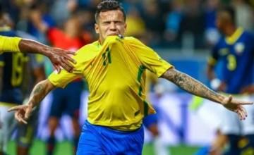 Бразилия – Боливия, прогноз и ставки на матч 15 июня