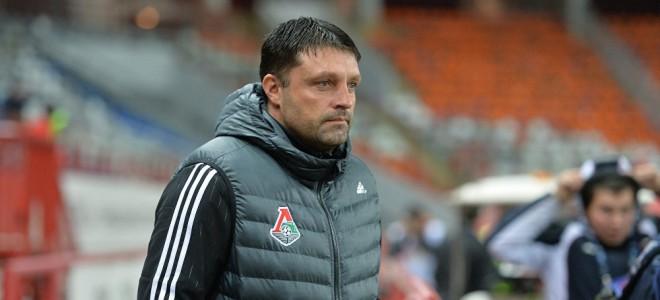 Черевченко покинет Балтику