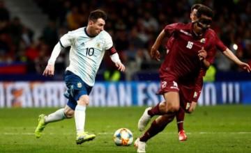 Венесуэла – Аргентина, прогноз и ставки на матч 28 июня