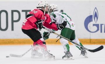 Автомобилист – Салават Юлаев, прогноз на матч Плей-офф КХЛ