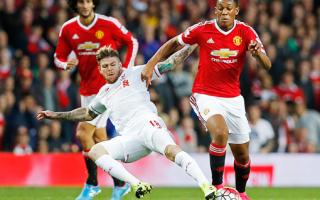 Манчестер Юнайтед — Ливерпуль 10 марта в 15-30