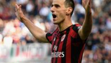 Беневенто и Милан футбол 3 декабря