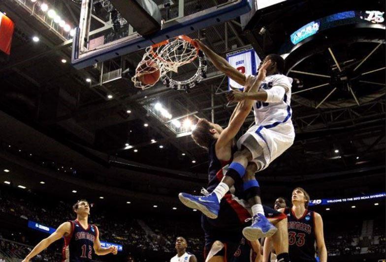 Баскетбол: НБА