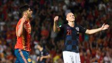 Хорватия – Испания, прогноз на матч 15 ноября