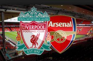 Арсенал-Ливерпуль 3 ноября прогноз